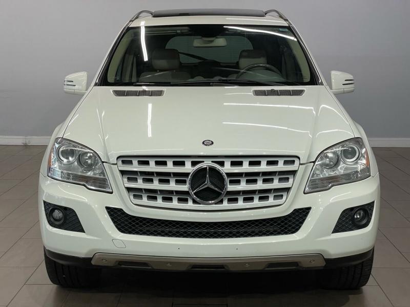 Mercedes-Benz M-Class 2011 price $14,995