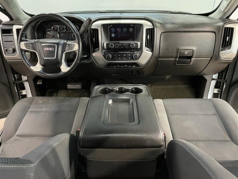 GMC Sierra 1500 2014 price $21,495