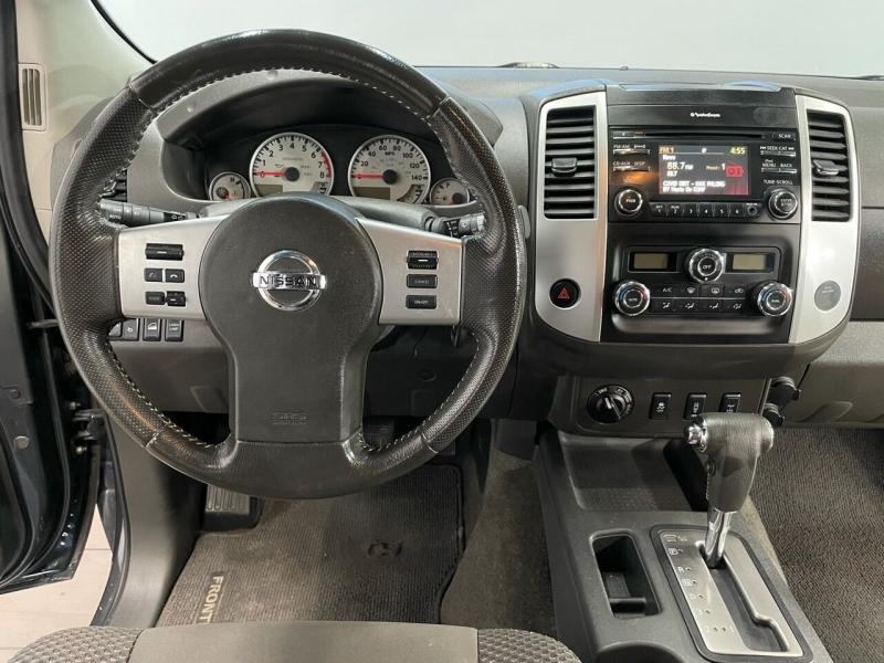 Nissan Frontier 2013 price $24,995