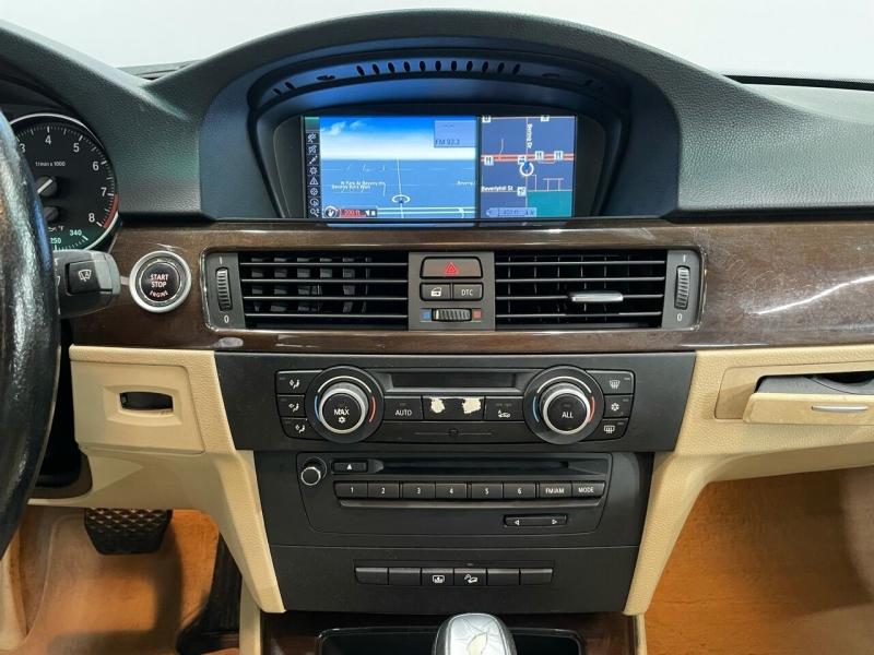 BMW 3 Series 2011 price $13,995
