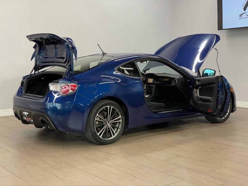 Scion FR-S 2014 price $15,995