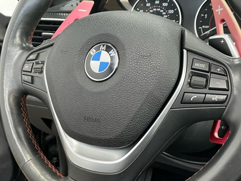 BMW 4 Series 2018 price $34,995
