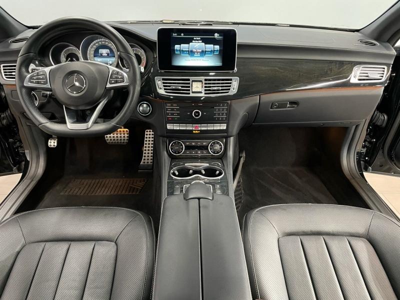 Mercedes-Benz CLS 2018 price $54,995