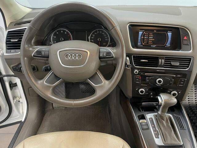 Audi Q5 2014 price $15,999