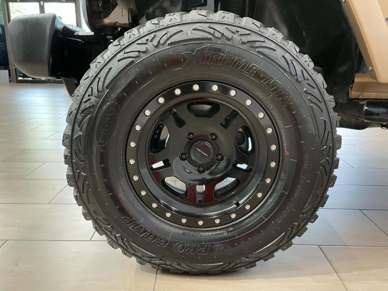 Jeep Wrangler Unlimited 2015 price $30,495