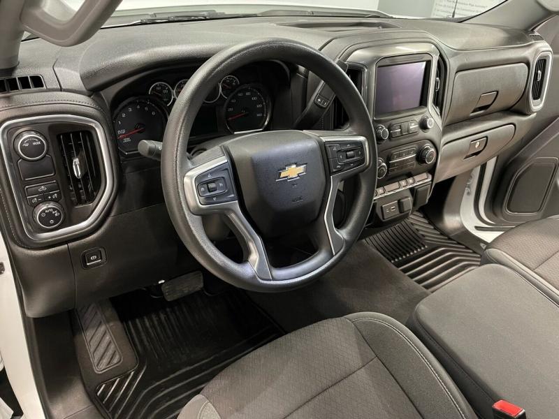 Chevrolet Silverado 1500 2020 price $37,995