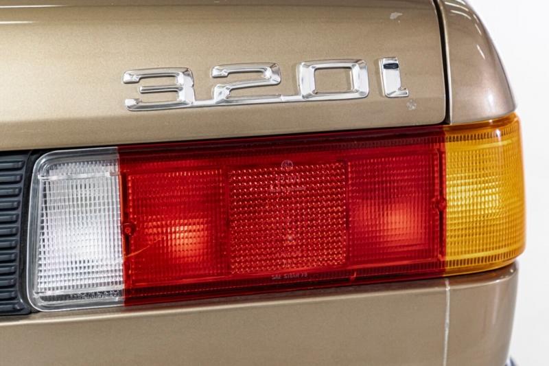 BMW 3 Series 1983 price $13,995