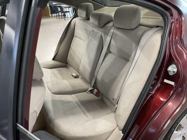 Honda Civic 2012 price $8,999