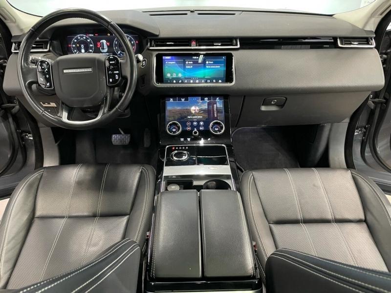 Land Rover Range Rover Velar 2018 price $49,995