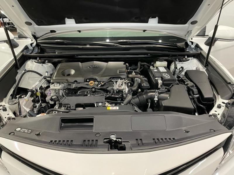 Toyota Camry 2020 price $26,995