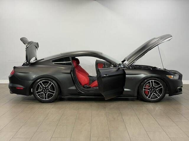 Ford Mustang 2017 price $31,999