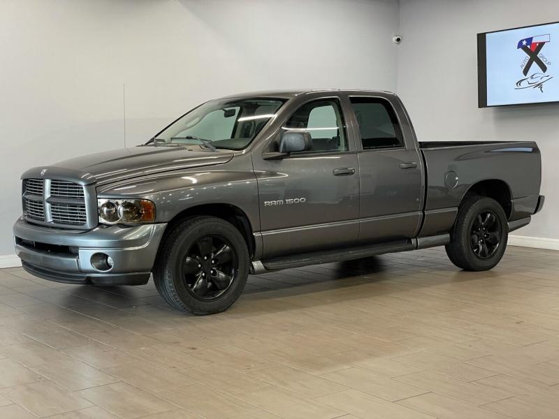 Dodge Ram Pickup 1500 2003 price $10,495