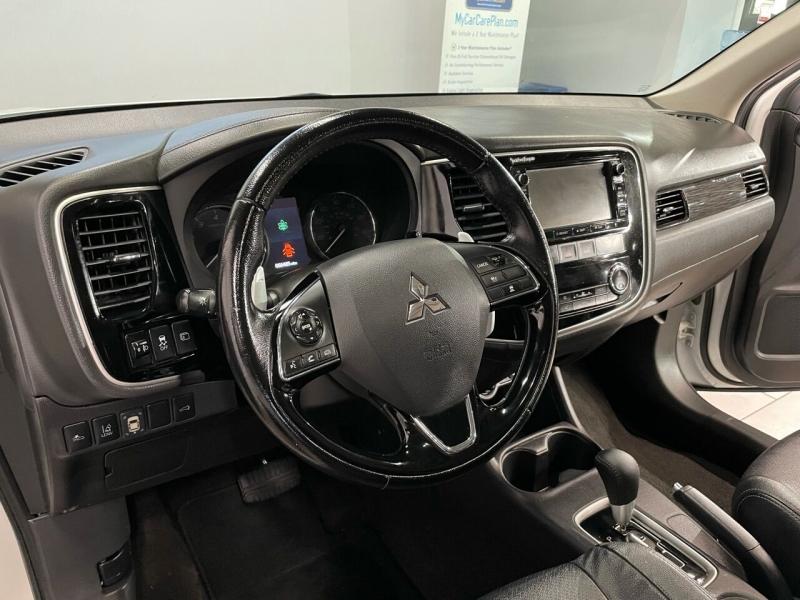 Mitsubishi Outlander 2016 price $19,495