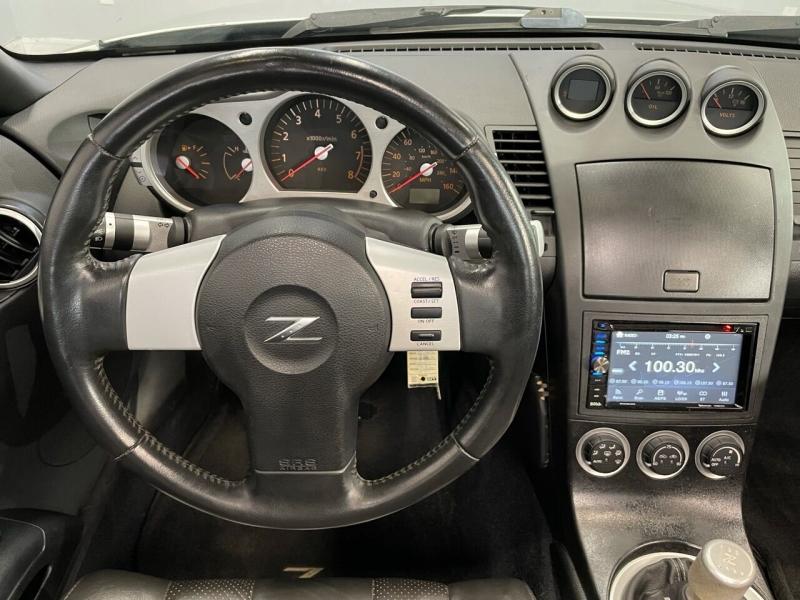 Nissan 350Z 2004 price $13,595