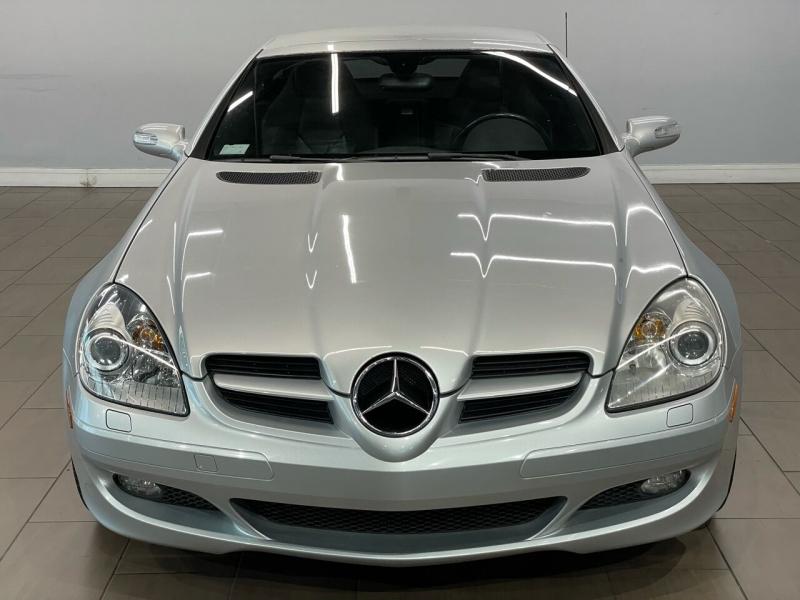 Mercedes-Benz SLK 2005 price $12,995