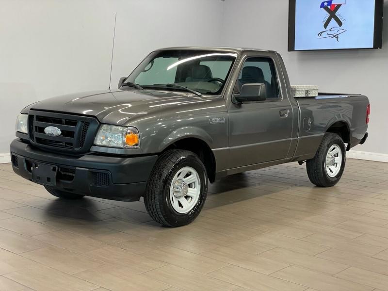 Ford Ranger 2007 price $10,995