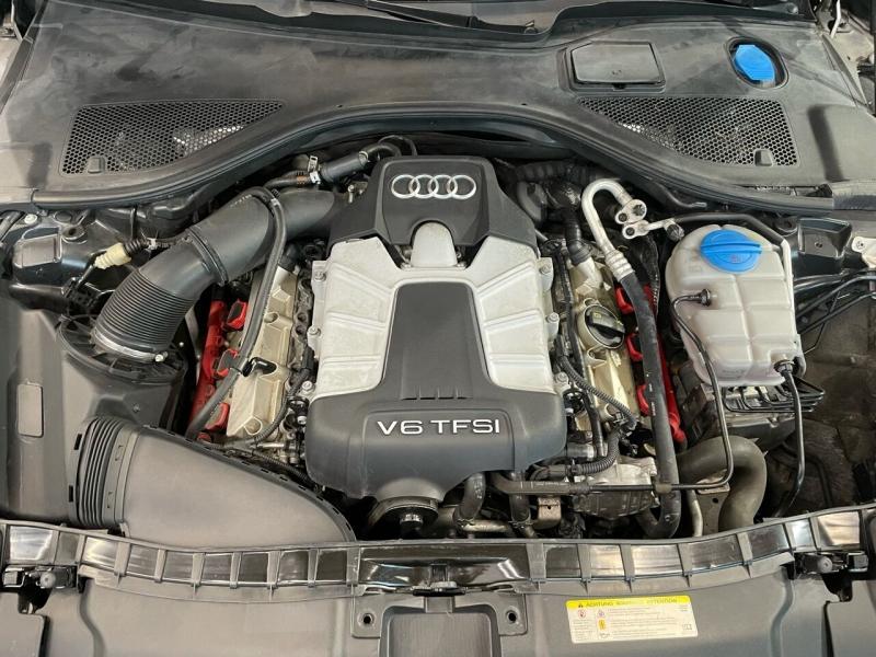 Audi A7 2014 price $26,495