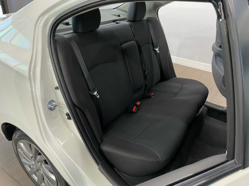 Mitsubishi Mirage G4 2018 price $12,995