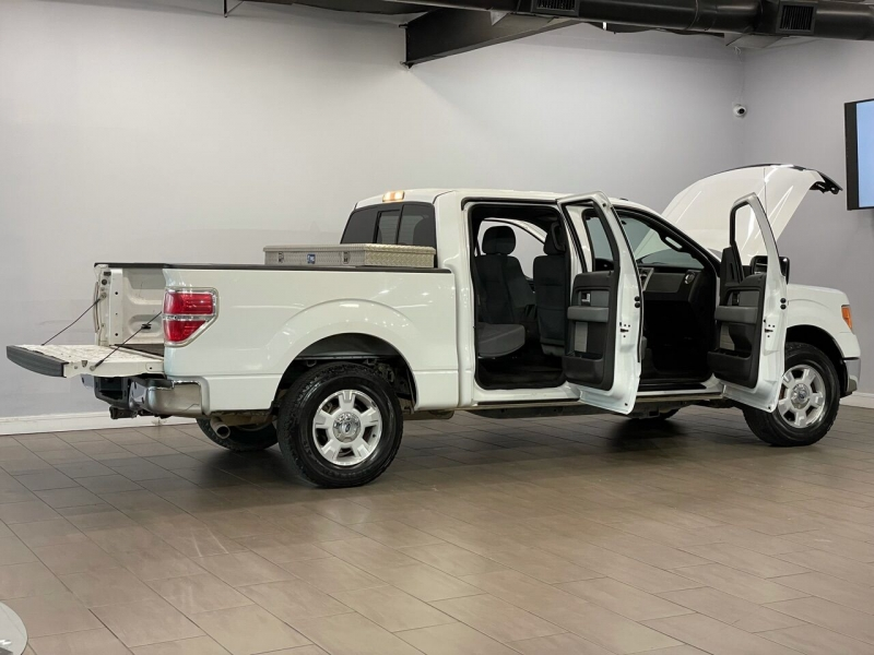 Ford F-150 2013 price $17,495