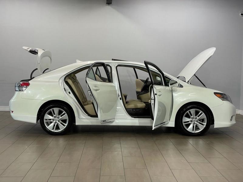 Lexus HS 250h 2010 price $10,995
