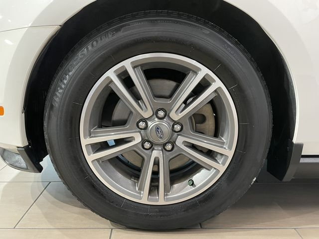Ford Mustang 2012 price $15,999
