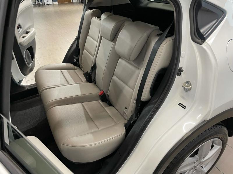 Honda HR-V 2019 price $22,495