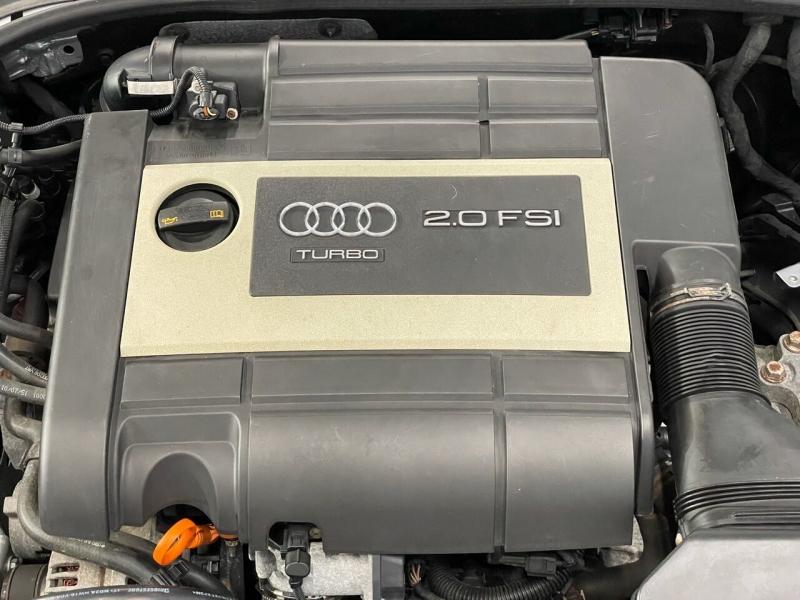 Audi TT 2008 price $11,995