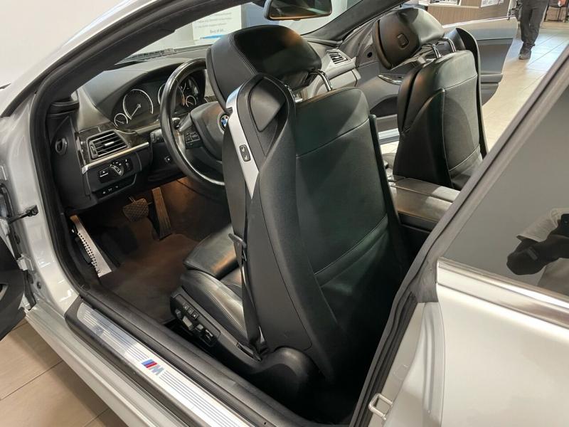 BMW 6 Series 2012 price $26,995