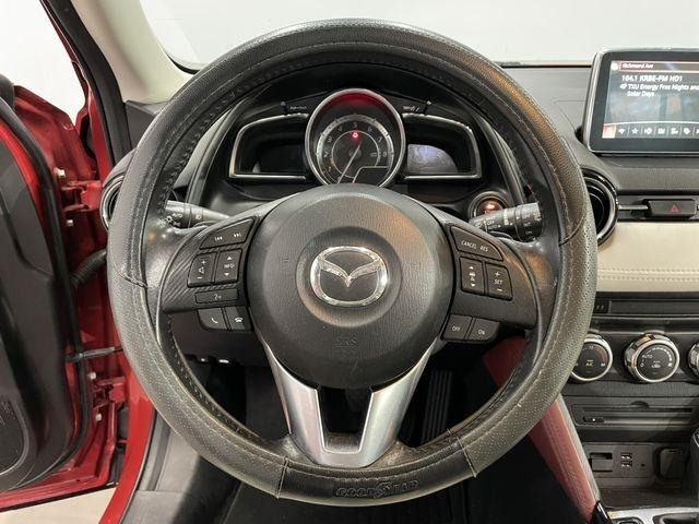 Mazda CX-3 2016 price $17,999