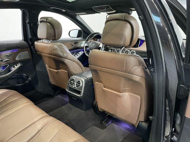 Mercedes-Benz S-Class 2014 price $41,999