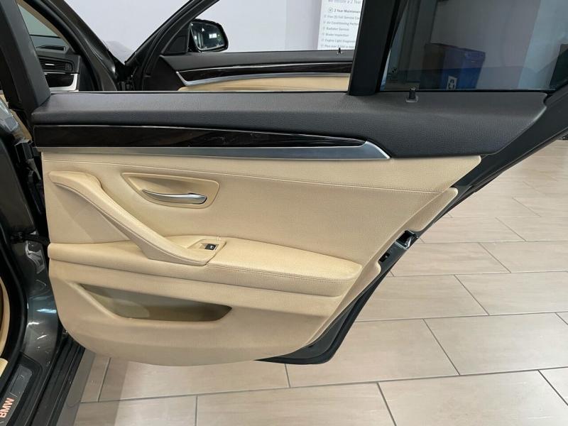 BMW 5 Series 2014 price $14,495