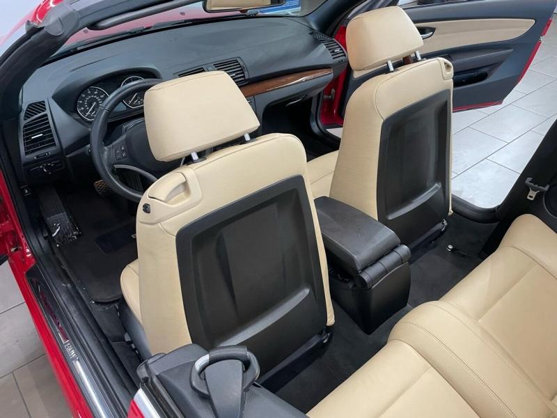 BMW 1 Series 2008 price $15,995