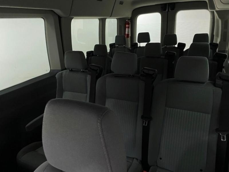 Ford Transit Passenger 2018 price $33,995