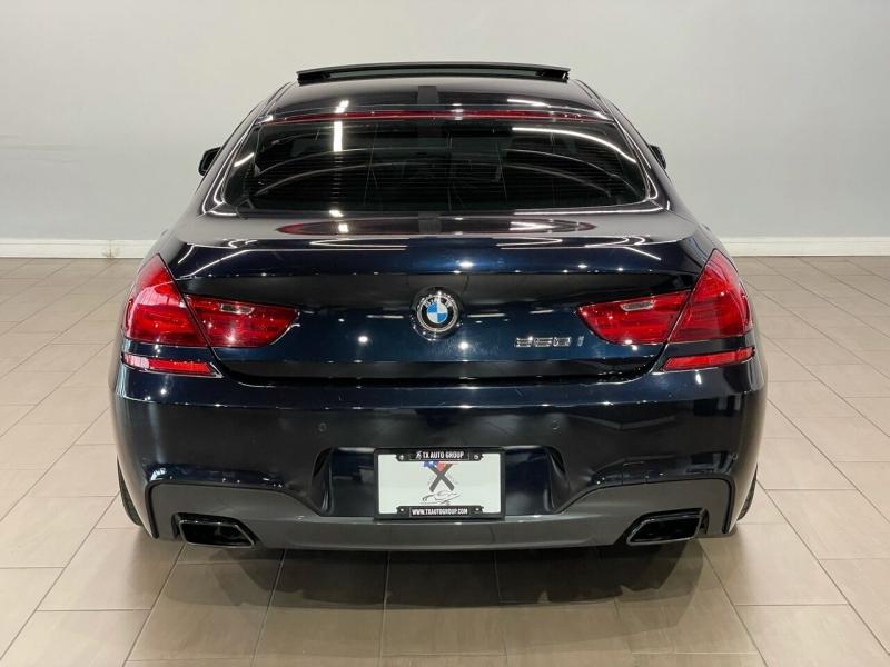 BMW 6 Series 2015 price $36,495