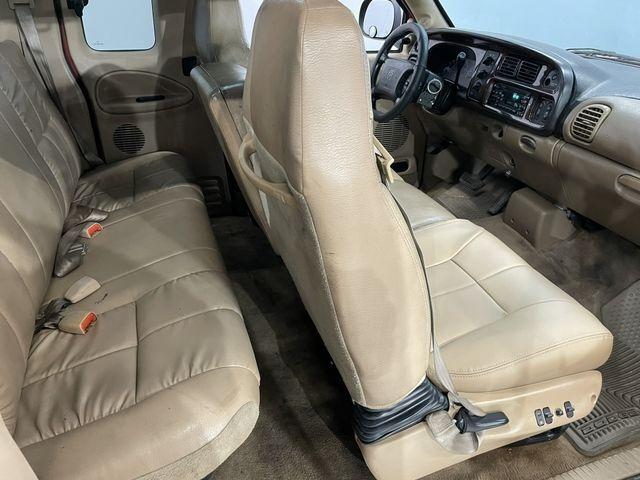 Dodge Ram Pickup 1500 2001 price $4,999