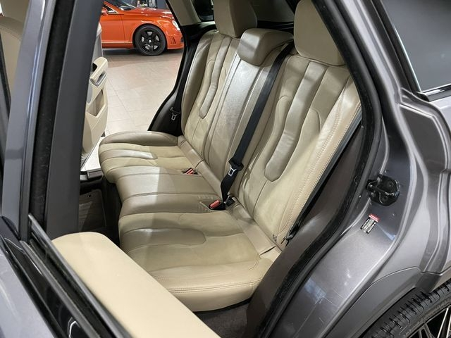 Land Rover Range Rover Evoque 2015 price $21,999
