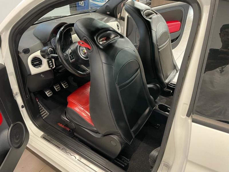 FIAT 500 2013 price $12,995