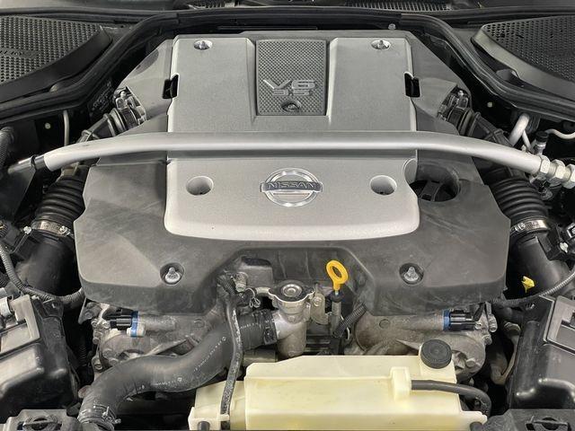 Nissan 350Z 2008 price $11,999