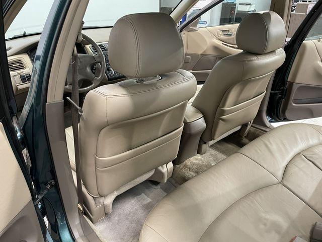 Honda Accord 2002 price $3,999