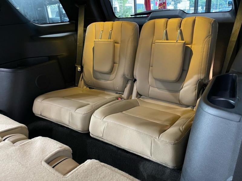 Ford Explorer 2017 price $29,995