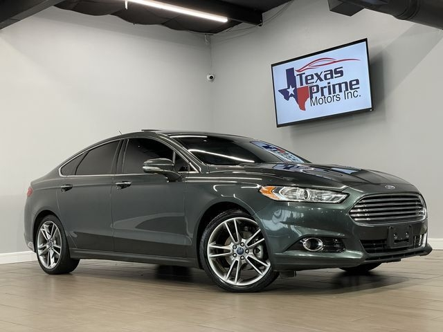 Ford Fusion 2016 price $14,999