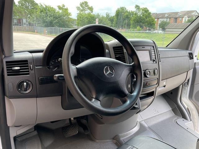 Mercedes-Benz Sprinter 2500 Cargo 2017 price $35,999