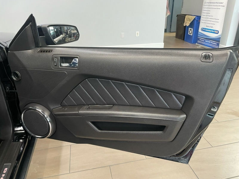 Ford Mustang 2012 price $13,495