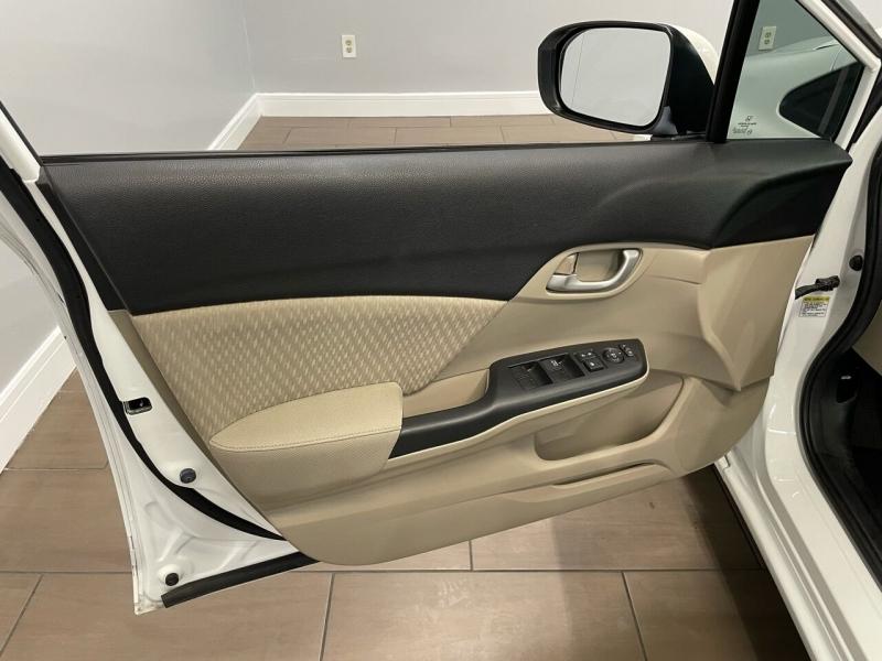 Honda Civic 2014 price $15,495