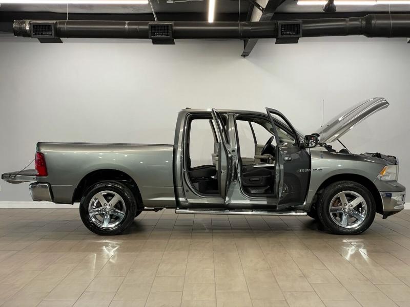 RAM Ram Pickup 1500 2011 price $15,995