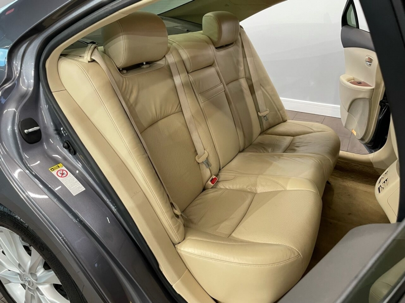 Lexus ES 350 2012 price $11,995