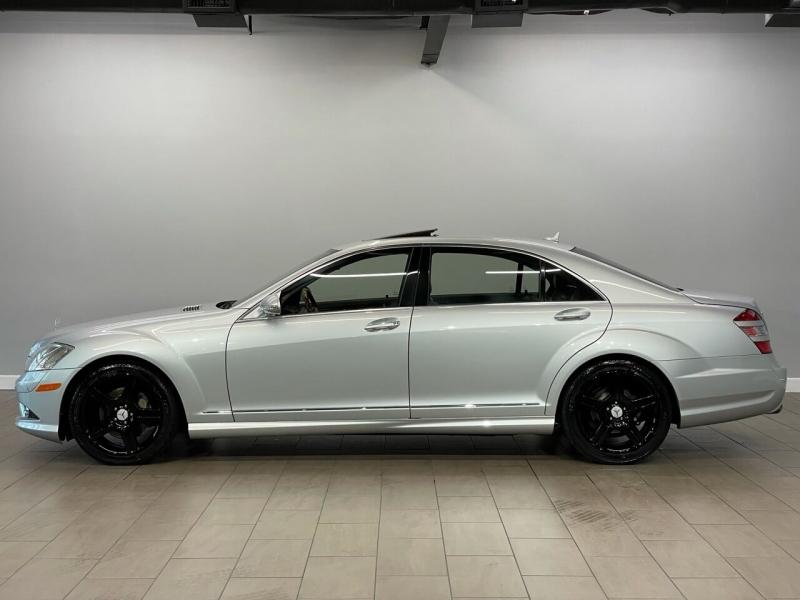 Mercedes-Benz S-Class 2007 price $17,995