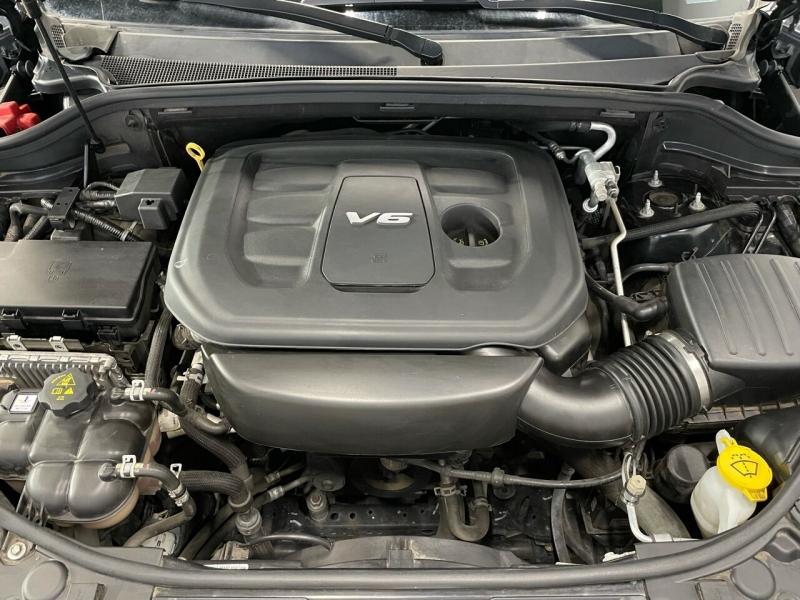 Dodge Durango 2016 price $26,495