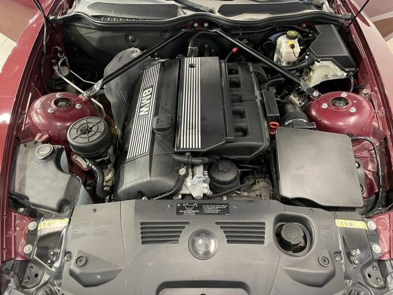 BMW Z4 2005 price $12,999