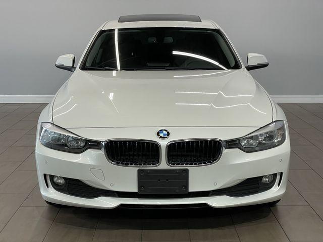 BMW 3 Series 2015 price $15,999